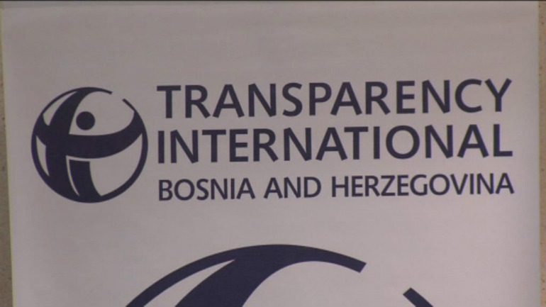 Transparency international BiH, TI-BIH