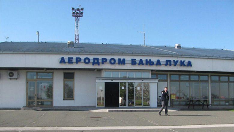 Aerodrom Banjaluka