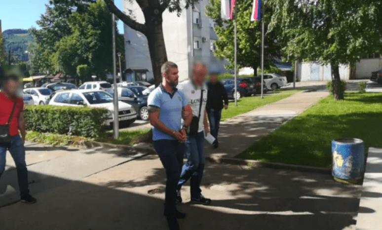 Akcija-Arsenal- uhapsen radnik Gradske uprava Banjaluka