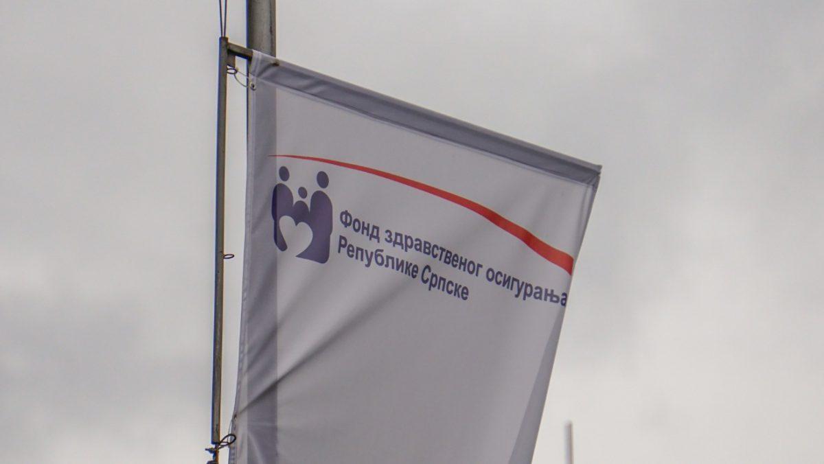 Fond zdravstvenog osiguranja Republike Srpske