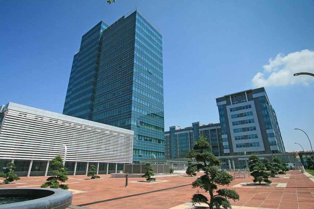 Vlada Republike Srpske- Banjaluka- administrativni centar