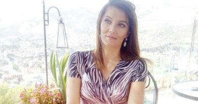 Milanka Kovačević, novinarka iz Gacka