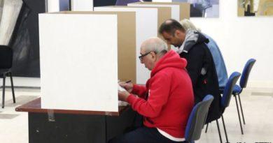 Izborni glasovi kojih nema