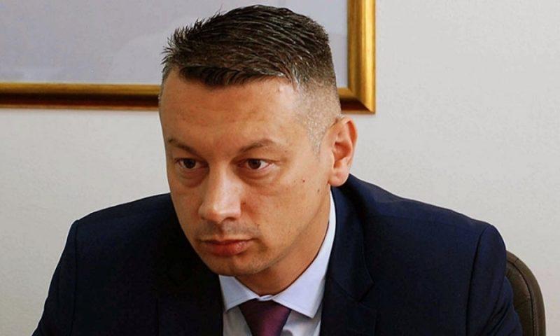 Nenada Nešić, direktor Puteva RS