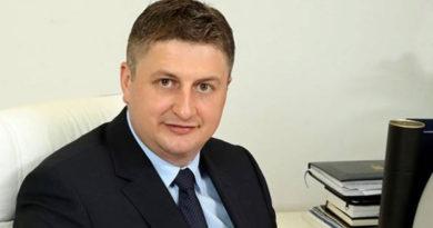 Milan-Radovic, direktor Nove banke