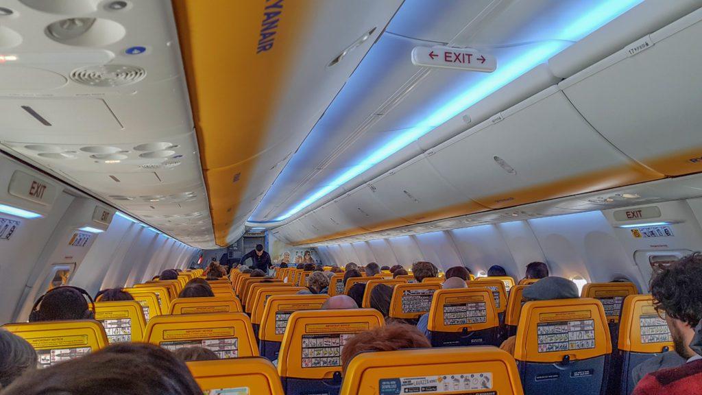 Ryanair, foto: GERILA.info