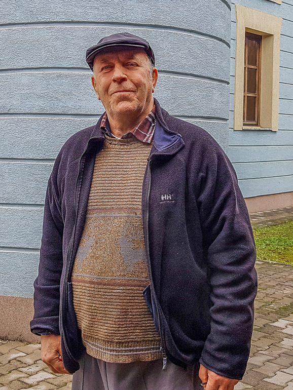 Hamdija Talić