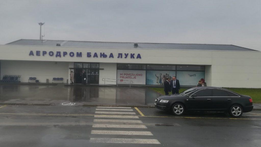 Aerodrom Banjaluka Mahovljani