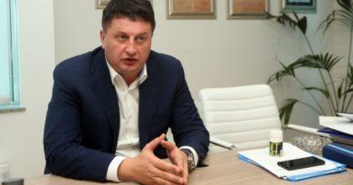 Milan Radović završio sa Novom bankom