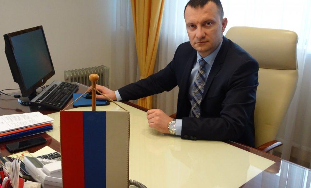 Goran Maričič, foto: ATV