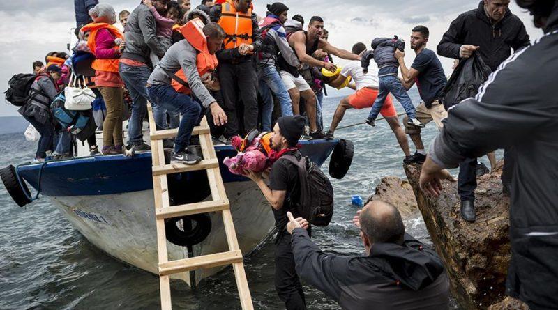Izazovi u 2019. godini: Ublažavanje posljedica migrantske krize