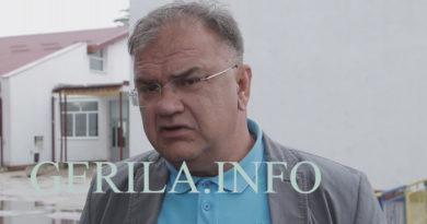 Mladen Ivanić, bivši član Predsjedništva BiH