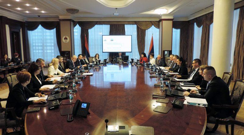 Nepoznanice eskrow računa Republike Srpske