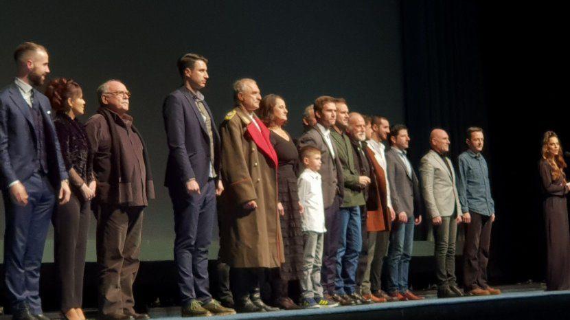 """Premijera filma """"Kralj Petar Prvi"""", foto: www.telegraf.rs"""