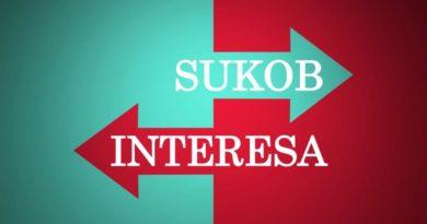 Novi zakon o sprečavanju sukoba interesa u organima vlasti Republike Srpske