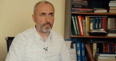 Ifet Feraget, advokat porodice Dragičević