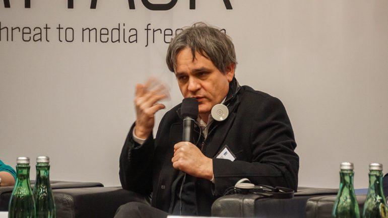 Riss (Charlie Hebdo), FOTO: GERILA.info