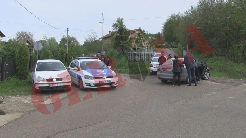 Glamočani- ubijen biznismen Slaviša Krunić