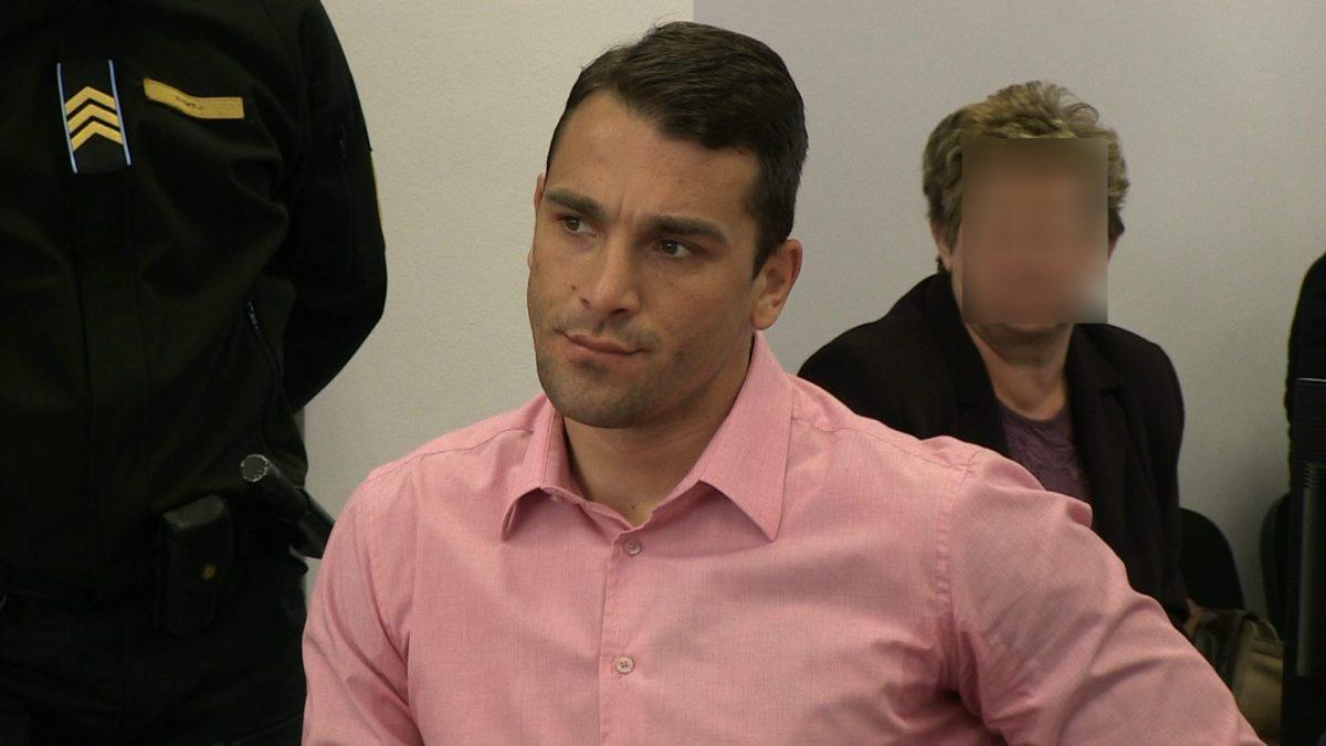 Marko Čolić, osumnjičen za pokušaj ubistva