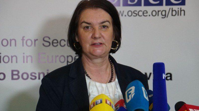 BH novinari: Oštre osude nedozvoljenog miješanja Tužilaštva BiH u rad novinara i medija