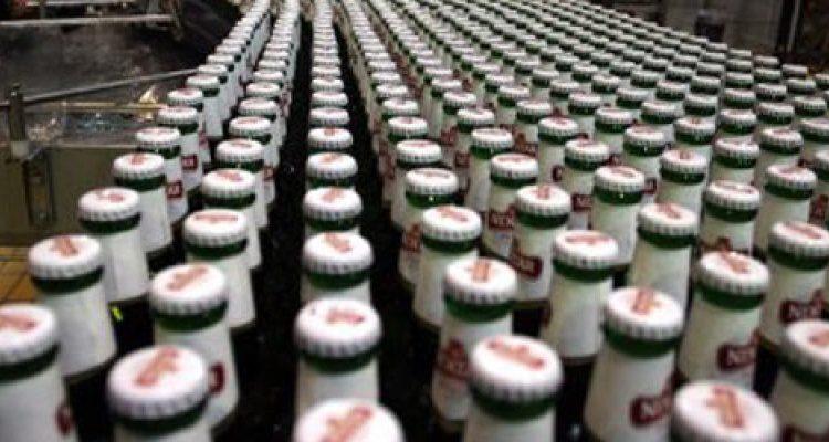 Nektar pivo-banjalučka pivara
