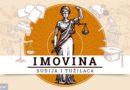 Sudije i tužioci: Funkcija javna, imovina tajna