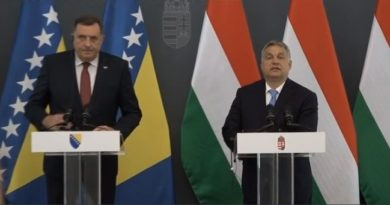 Sastanak predsjedavajućeg Predsjedništva BiH sa Viktorom Orbanom – Dodikov triling autokrata