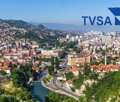 TV Sarajevo- ilustracija (Izvor: Analiziraj.ba)