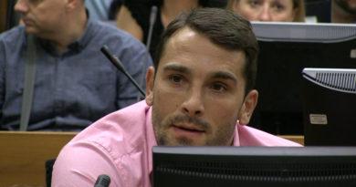 Odbačena žalba Marka Čolića, ostaje u pritvoru