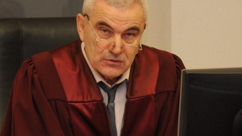 Sudija Husein Delalić