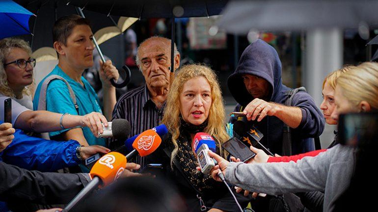 Maida Šabeta, FOTO: fokus.ba