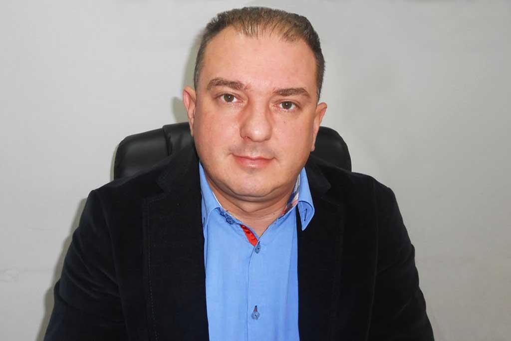 Milan Kikić