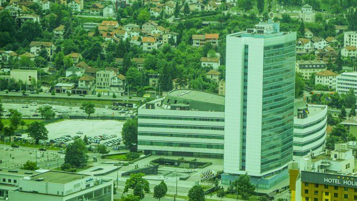 Sarajevo/FOTO:GERILA