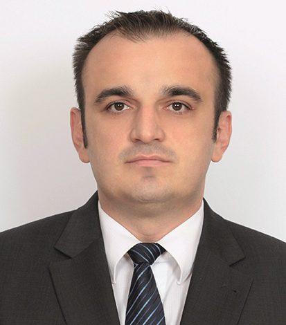 Slaviša Kovačević