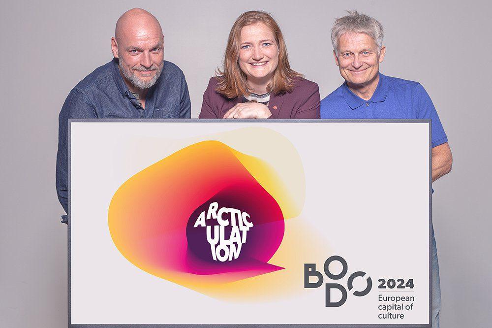 Bodo, evropska prestonica kulture 2024