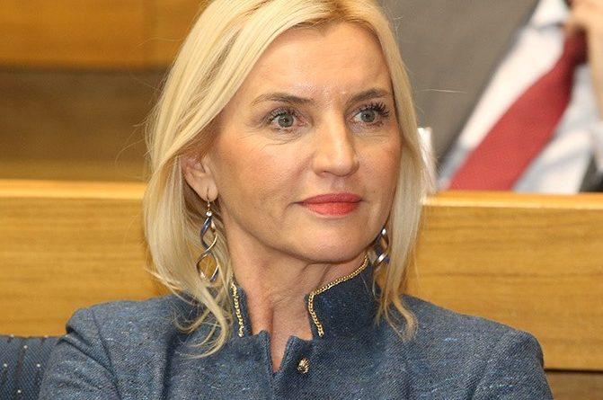 dr Ivanka Marković