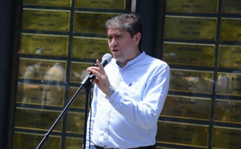Enver Zornić, presuđen za ratni zločin