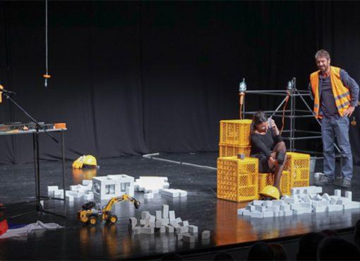 """Zaplet 11: Predstava """"Pad"""" šokirala, rasplakala i oduševila Banjalučane!"""