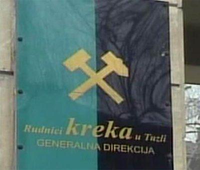 Rudnici Kreka u Tuzli