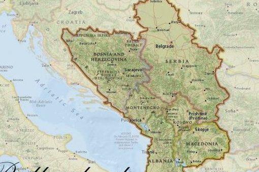 Balkanland- utopija- Fiction States: The Dawn of a New Era