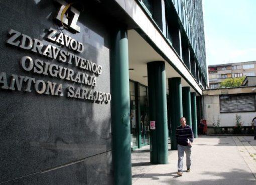 Zavod zdravstvenog osiguranja Kantona Sarajevo
