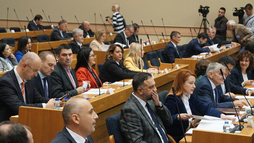 Ilija Tamindžija, Srđan Mazalica, Dušica Šolaja, Igor Žunić, Nikola Špirić, Narodna skupština RS, NSRS, SNSD