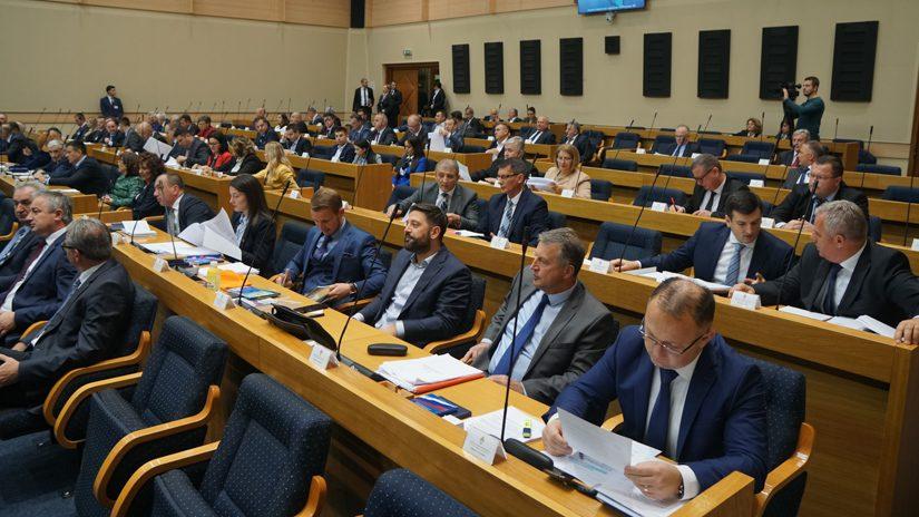 SDS, PDP, Jelena Trivić, Davor Šešić, Miladin Stanić, Draško Stanivuković, NSRS, Narodna skupština RS, Republika Srpska