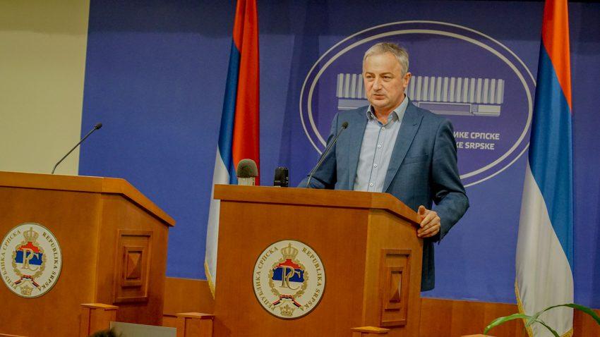 Branislav Borenović/FOTO:GERILA