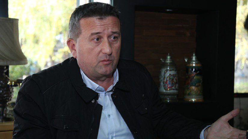 Nermin Karasuljić
