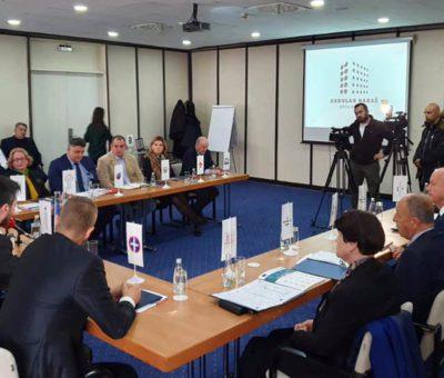 memorandum o saradnji zdravstvenih ustanova, , Uspostavljena saradnja sa 15 zdravstvenih ustanova na unaprijeđenju sistema sprečavanja i borbe protiv korupcije