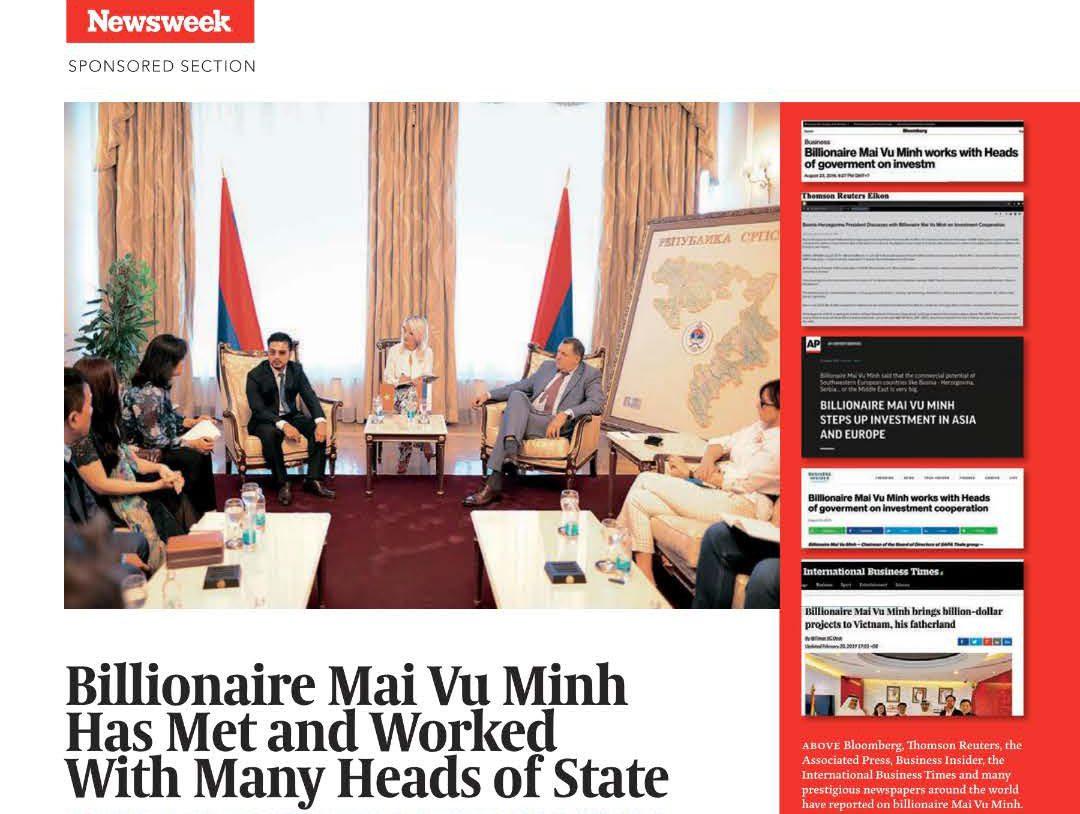 web stranica za sastanke s medijima