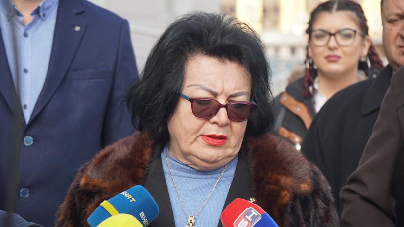 Smiljana Moravac Babić / FOTO: GERILA