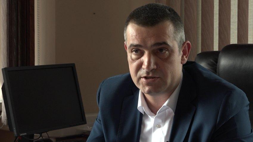 DejanKusturić, direktor Fonda zdravstvenog osiguranja Republike Srpske