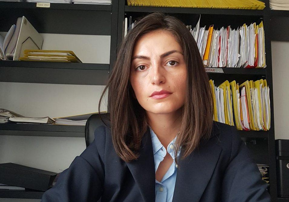 Advokat Jovana Kisin: Diskriminacija na djelu, jednima prijave, drugima ništa. Za istu stvar. - Gerila